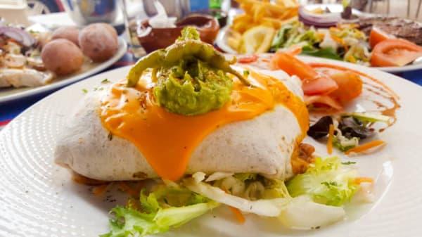 Sugerencia del chef - Aguayre restaurant and cocktail bar, El Cotillo