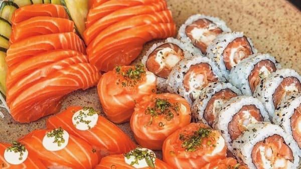 Especialidad del chef - Yokoso, Sant Cugat del Vallés