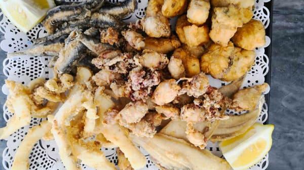 Sugerencia del chef - Novomar, Chiclana De La Frontera