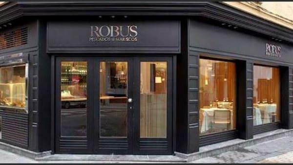 Robus - Robus, Luanco