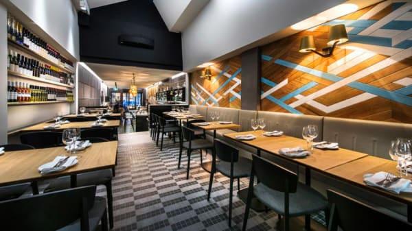 Restaurant - Nolita, Claremont (WA)