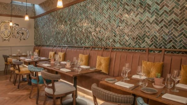 1705 Restaurant and Events at Beaumont Estate Windsor, Windsor