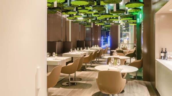 INTERNO - Negroamaro Restaurant, Lecce