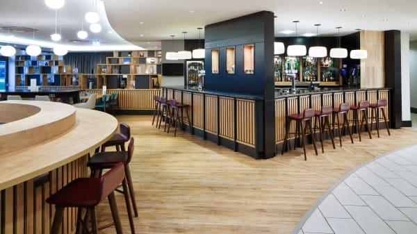 Oaks Lounge and Bar  - The Nottingham Belfry, Nottingham