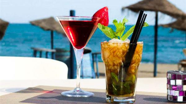 El estilo - Palm Beach, Estepona