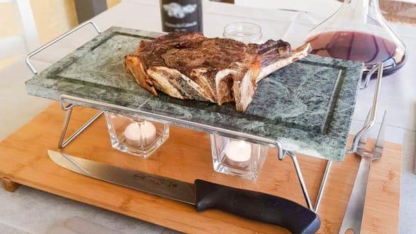 Suggerimento dello chef - Ristorante Antico Callaro, Lubriano