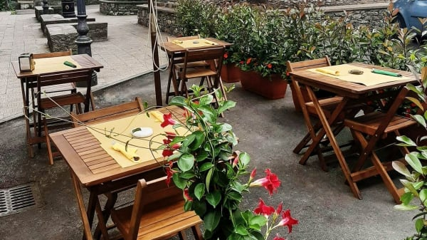 Il Focacciaio, Rapallo