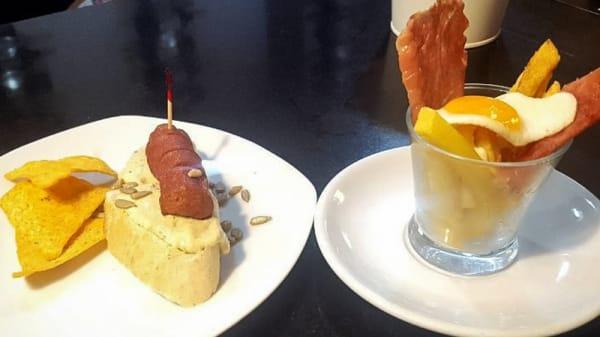 Sugerencia de plato - Pura Tapa, Mairena Del Aljarafe