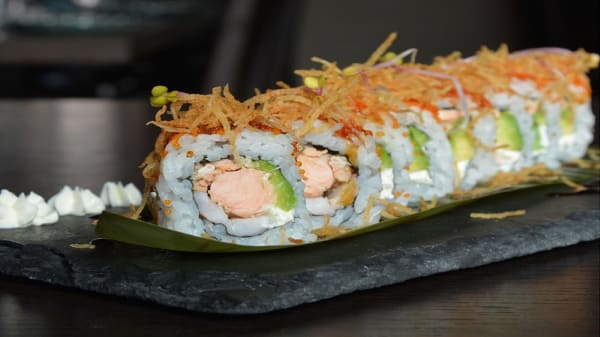 Hanami - Fusion restaurant & Sushi, Rutigliano