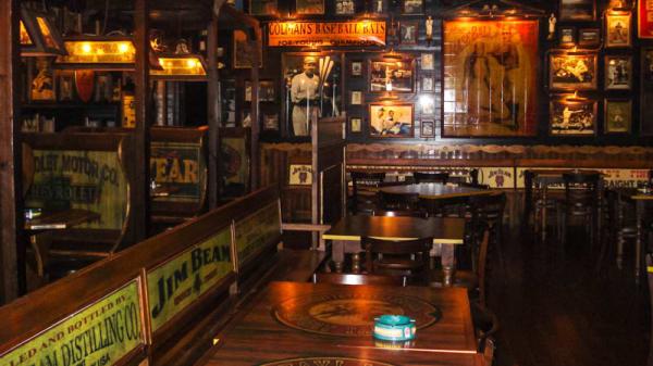 Vista interior 1 - Sonora Sport Tavern, Barcelona