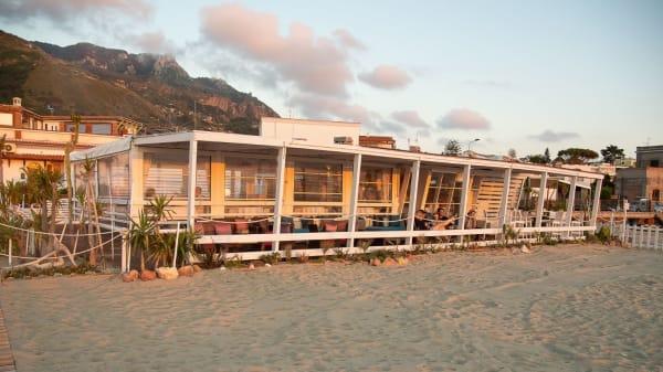 Esterno - Seasons Restaurant & Lounge Bar, Forio