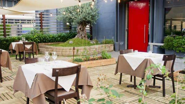 Esterno - Portarossa Restaurant, Cernusco sul Naviglio