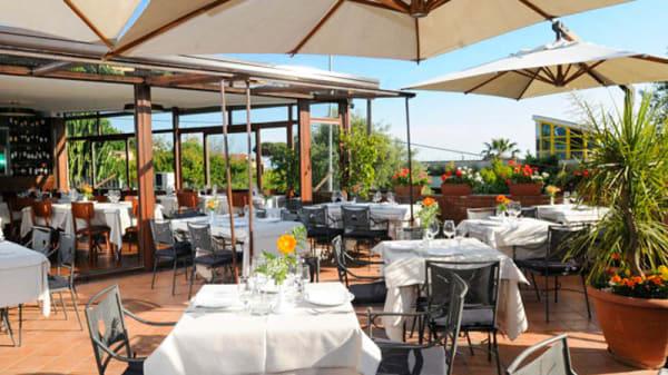 La terrazza - Taverna Viola, Pozzuoli