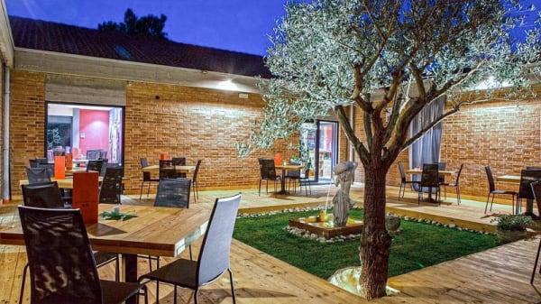 terrazza - Rusticus Aquileia Steakhouse, Aquileia
