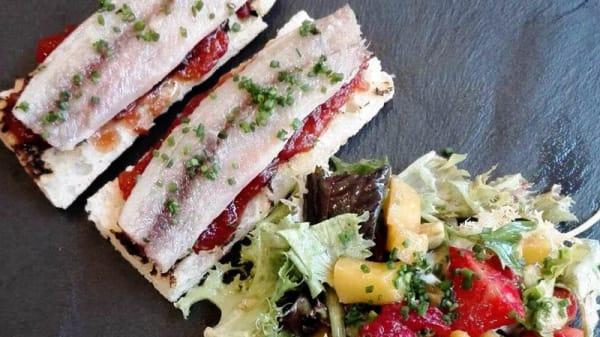 Sugerencia del chef - 119, Platja d'Aro