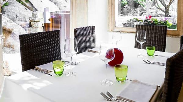 tavolo - I Frati Rossi, Pantogia