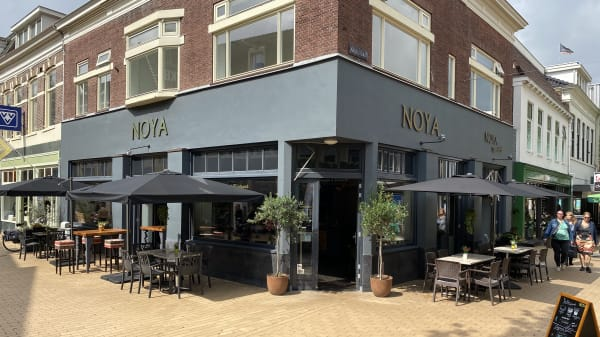 Restaurant Noya, Assen