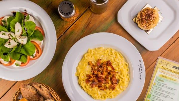 Restaurant Week Delivery - Fabiano Marcolini Alimentari, Curitiba