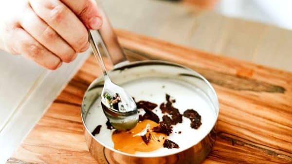 Suggerimento dello chef - Materia Prima, San Michele Salentino