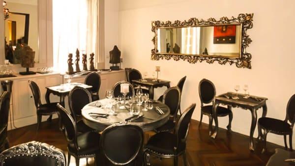 Première salle - Le Boudoir, Perpignan