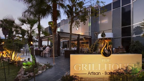 The Grill House - The Grill House, Nueva Andalucía