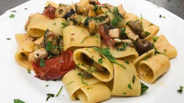 Suggerimento dello chef - Franceschino