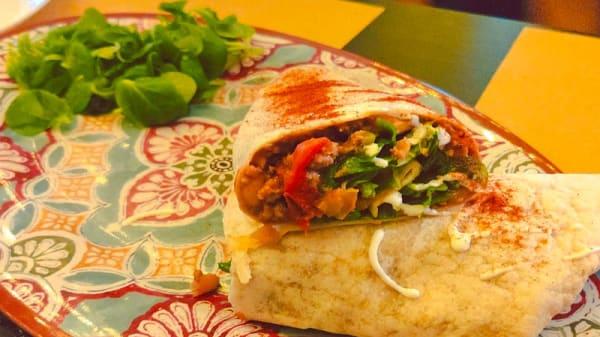 Scalia Comida Mexicana In Catania Restaurant Reviews Menu And Prices Thefork