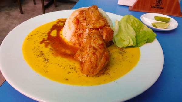 Sugerencia del chef - Manka, Madrid