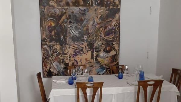 Restauran Mixto, Albacete