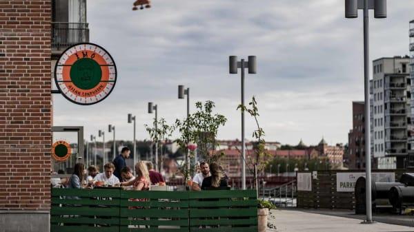 kranen - Restaurang IMO, Göteborg