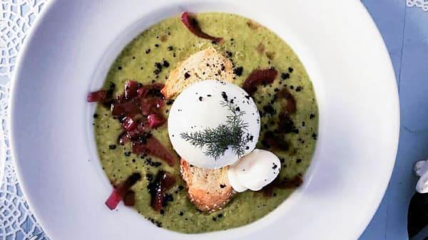 Suggerimento dello chef - Tanto di Cappello Vineria, Ribera