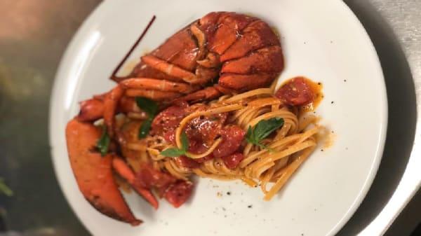 Suggerimento dello Chef - Il Paradosso, Livorno