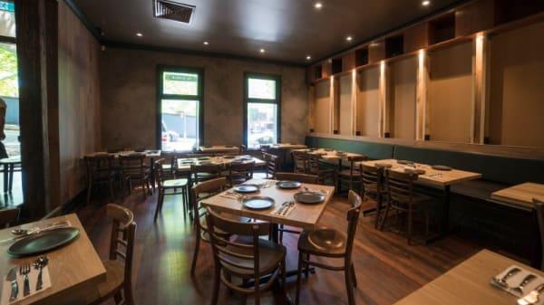 Riverside Thai Restaurant, Pyrmont (NSW)
