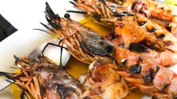 Sugestão do chef - Maragato, Espinho