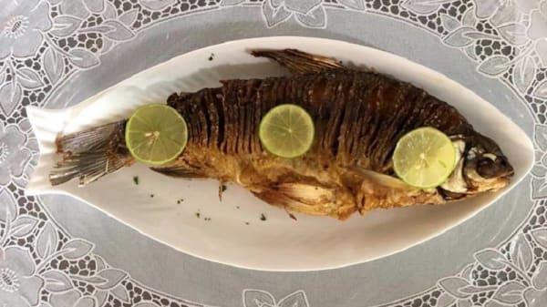 Sugerencia de plato - Da Sandra Restaurant, Valledupar