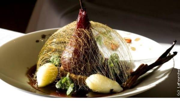 Suggestion 2 du restaurant La Licorne - La Licorne, Fontevraud-l'Abbaye