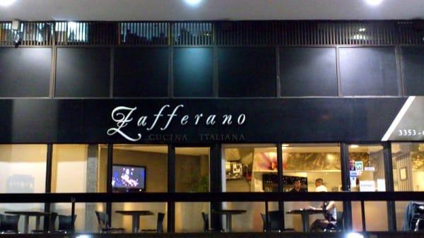 zaf - Zafferano, Salvador