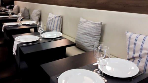 Restaurante - Oryza, Valencia