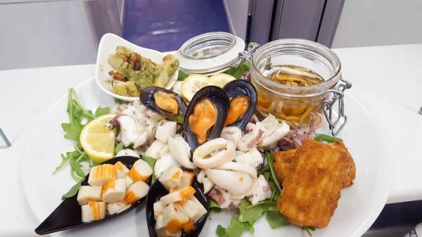 Suggerimento dello chef - O' Purtus Tipica Cucina Napoletana, Portici