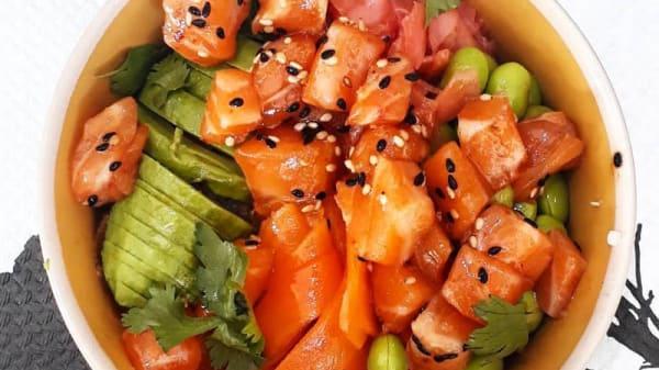Sugerencia del chef - Poké Planet, Sant Antoni De Portmany
