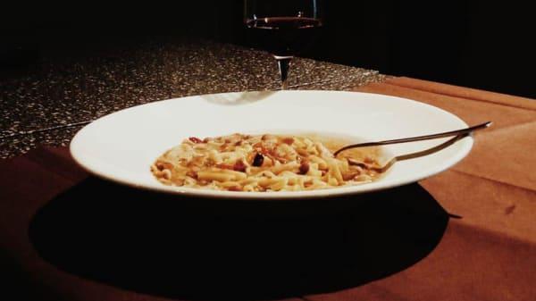 suggerimento dello chef - Rokery Cafè, Poggiomarino