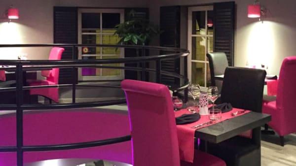 1er étage - Le Bistronomique, Wavre