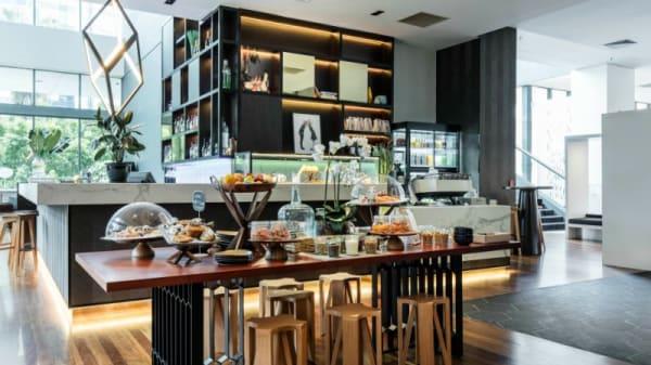 GourmetBar, Brisbane (QLD)