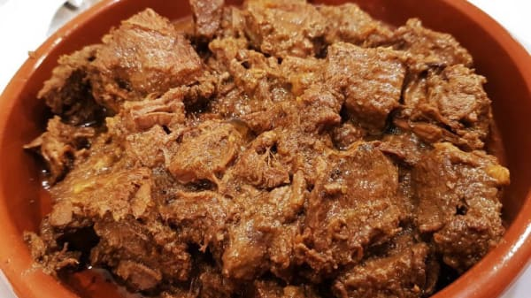suggerimento dello chef - Al Cantun, Frabosa Soprana