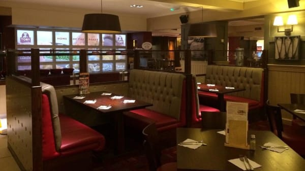 Toby Carvery - Talke, Stoke-on-Trent