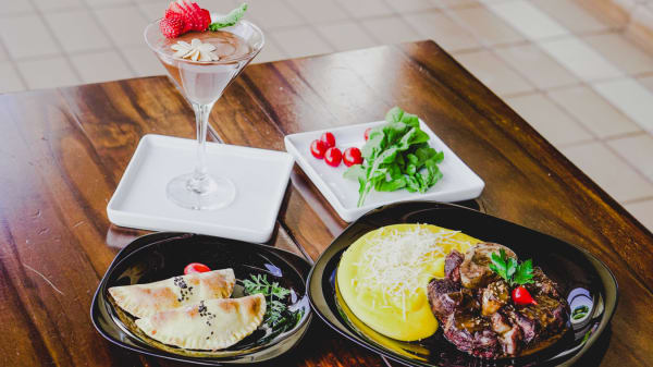 Restaurant Week Delivery - Maestra Vida Restaurante, Brasília