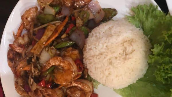 China Restaurant Spicy, Hamburg