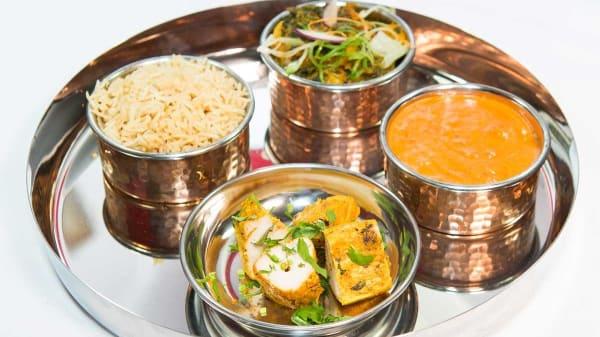 India India Restaurant, London