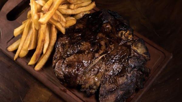 Sugerencia del chef - Tacorteria, La Paz
