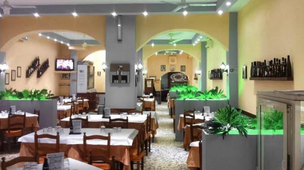 sala - La Nuova Perla, Caserta